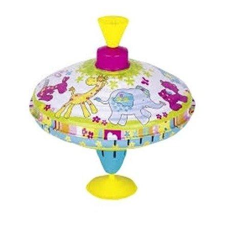 Bajkowy bączek, zabawka dźwiękowa, Goki 53835