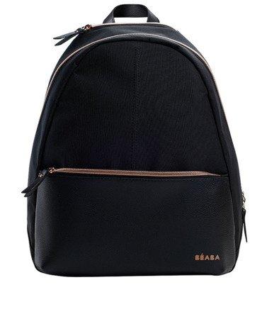 Beaba Plecak dla mamy San Francisco black/pink gold