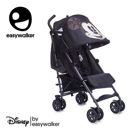 Disney by Easywalker Wózek spacerowy 6,5kg Mickey  Diamond