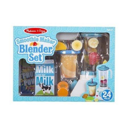Drewniany Blender