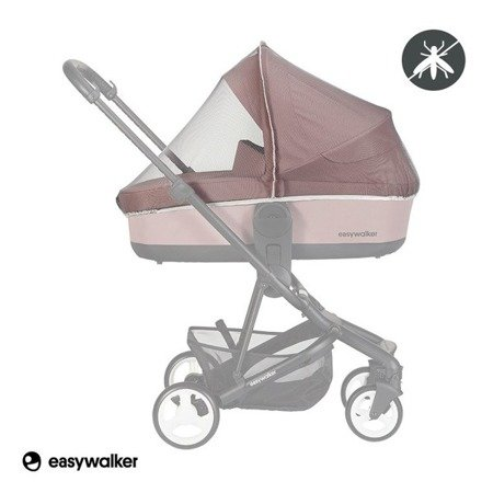 Easywalker Harvey2/Charley/Stroller Moskitiera na gondolę wózka
