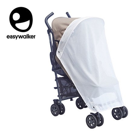 Easywalker Moskitiera do wózka spacerowego Buggy+