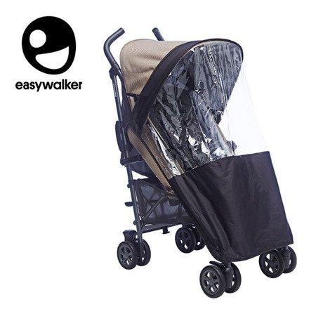 Easywalker Osłona przeciwdeszczowa do wózka spacerowego