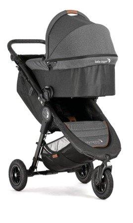 Gondola DELUXE ANNIVERSARY 2051697 Baby Jogger zestaw z folią