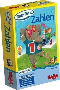 Gra Liczby Ratz Fatz
