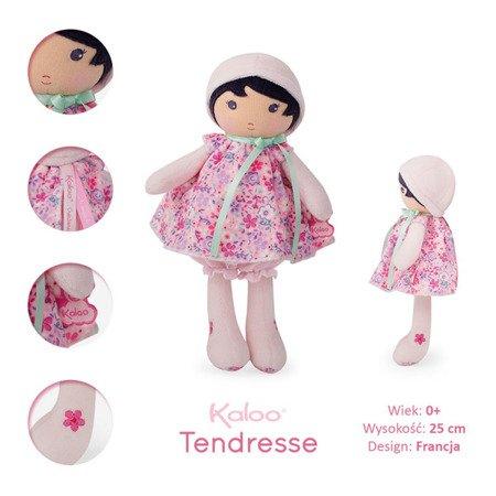 Kaloo Lalka Fleur 25 cm w pudełku kolekcja Tendresse