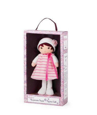 Kaloo Lalka Rose 25 cm w pudełku kolekcja Tendresse