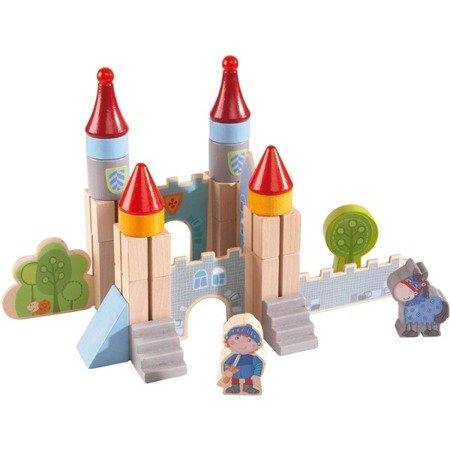 Klocki do zabawy Mały Zamek Rycerski