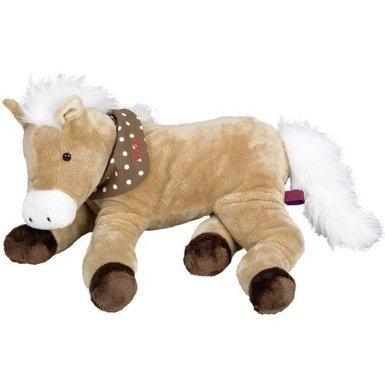Koń pluszowy Nixe (38 cm)
