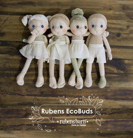 Lalka Eco Buds, Iris, Rubens Barn, RB-160012