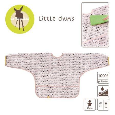 Lassig Śliniak z długim rękawem 12m+ Little Chums Mysz