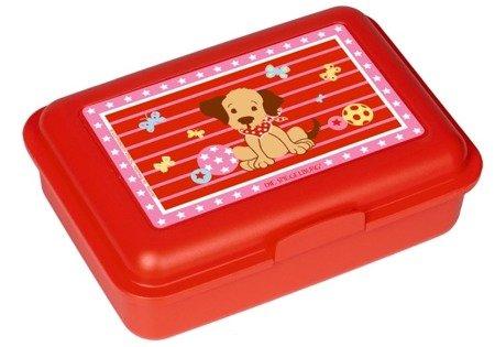 Lunch box Piesek