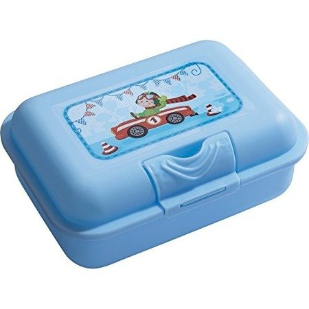 Lunch box Wyścigówki