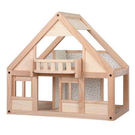 Mój pierwszy domek dla lalek, Plan Toys PLTO-7110