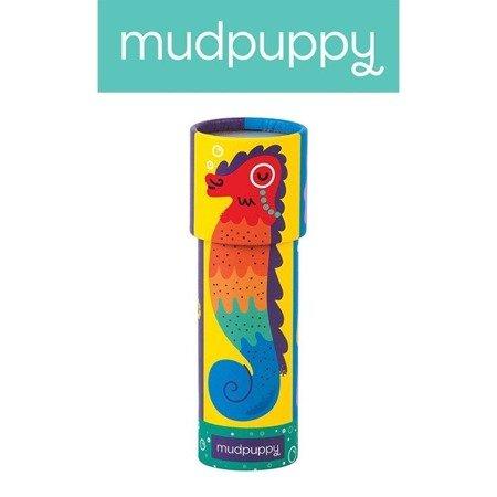 Mudpuppy Kalejdoskop Mix&Match Morskie stworzenia 3+