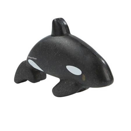 Orka Figurka Zwierzątko Plan Toys