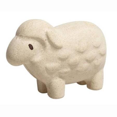 Owca Figurka Zwierzątko Plan Toys