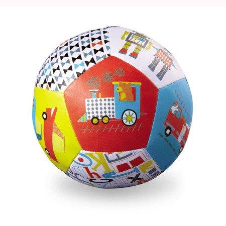 """Pierwsza Piłka 5"""", 13 cm, motyw dziecięcy świat, CC"""
