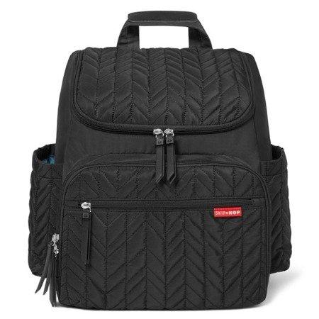 Plecak Forma Jet Black