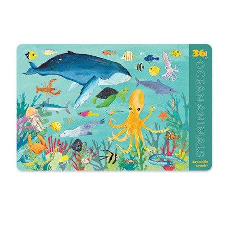 Podkładka, motyw zwierzęta morskie, CC-2843-5