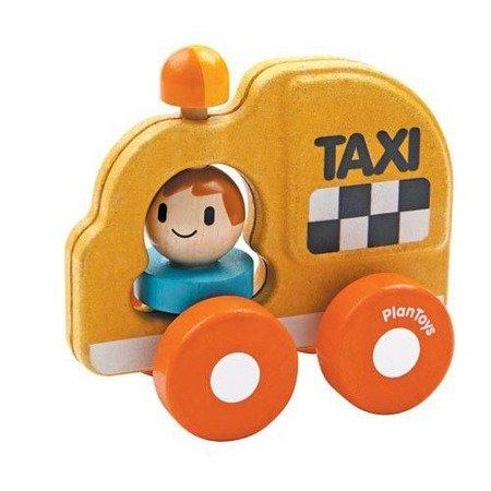 Pojazd taksówka, Plan Toys®