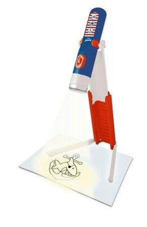 Projektor - Latarka Capt´n Sharky