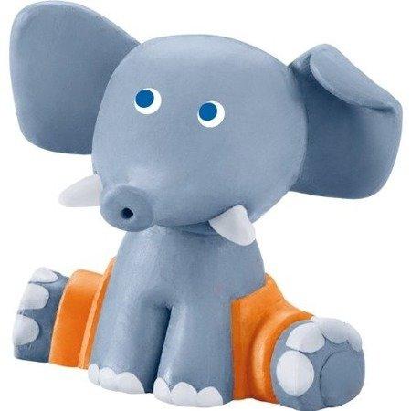 Psikawka Słoń siedzący