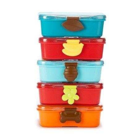 Pudełko śniadaniowe Małpa