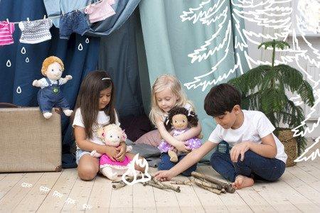 Rubens Barn Kids Linnea