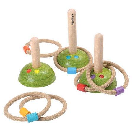 Rzucanie obręczy, Plan Toys®