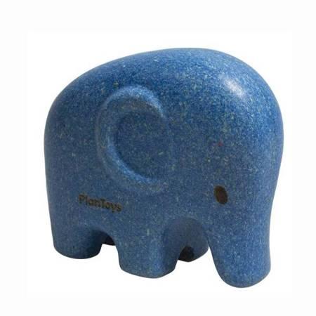Słoń Figurka Zwierzątko Plan Toys