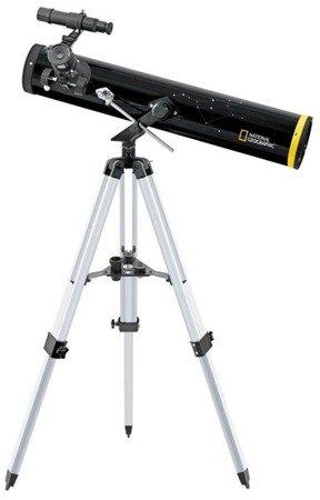 Teleskop 76/700 National Geographic