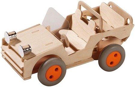 Terra Kids - Jeep