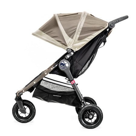 Wózek CITY MINI GT SINGLE SAND/STONE 15457 Baby Jogger
