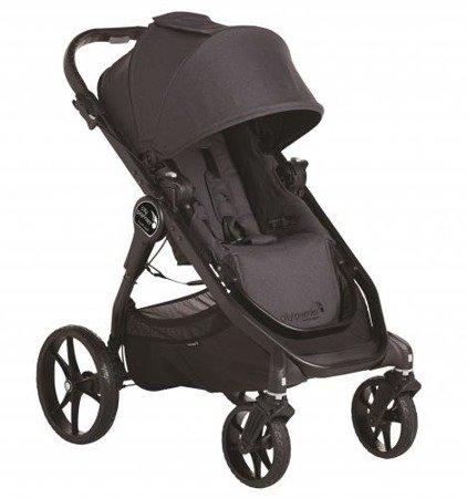 Wózek CITY PREMIER GRANITE 1962904 Baby Jogger+pałąk