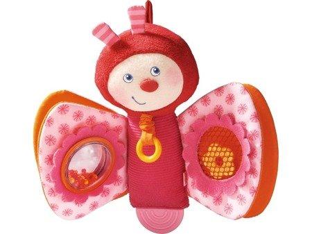 Zabawka edukacyjna - zawieszka Motylek